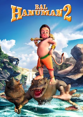 Bal Hanuman 2 on Netflix AUS/NZ